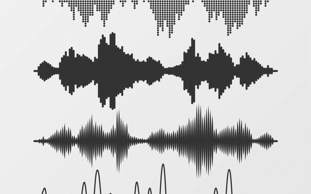 Voice as Computing